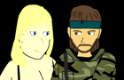 MQS: Snake Eater by TheManlyStanley
