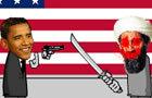 O for Obama