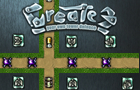 Create your tower defence