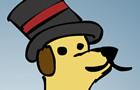 Fancy Dog: 02