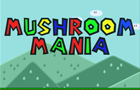 Mushroom Mania by DiskG