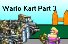 super wario kart ep 3 by superblinky