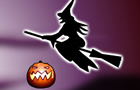 Halloween:Witch vs Wizard