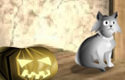 Gatuno in Halloween