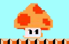 Mario & The Big Mushrooms