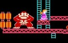 Donkey Kong Flash by iameatingjam