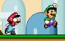 Mario v. Luigi 2