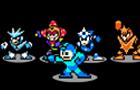 Megaman/Daft Punk