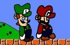 Super Poopy Bros.