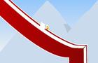 Sheep Ski jump X-treme