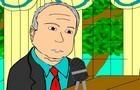 John McCain as President