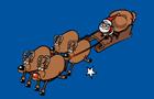 Skatey Santa 1