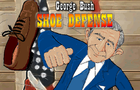 Bush Shoe Defense