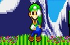 Silly Luigi : Part 1