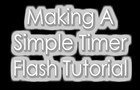 Tutorial Flash Timer
