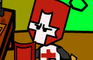 Castle Crashers Ep.1