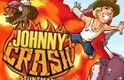 Johnny Crash Does Texas
