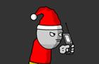 Santa's Stress