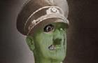Jujube v. Zombie Hitler