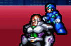 Megaman RPG Engine