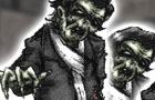 Zombie Teachers Attack