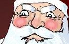 Santa's Furious Rage