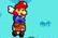 Mario&Luigi Style Battle