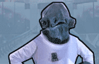 Ackbar : Breaks