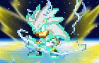 Silver's True Destiny P1