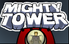 Mighty Tower by I-smel