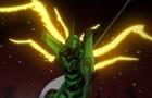 Evangelion: CGD Footage
