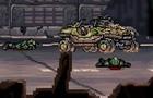 HaloWars in Flash T2