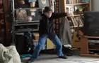 MJ - In The Closet dance