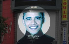 Find Obama by Int5z