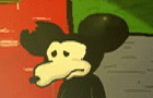 Prostitute Mickey