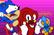 Sonic Shorts: Volume 5