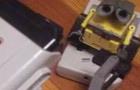 WALL-E & R.O.B.