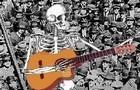 Ballad of the skelletons