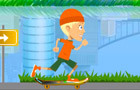 Crazy Skateboard
