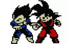 Gameboy DBZ SpriteFight 2