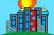 Pixtropolis City