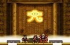 Megaman Resurrection 1