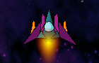 Kidgamez: Star Fighter