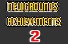 Newgrounds Achievements 2 by Steff
