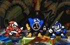 8Bit Megaman 1