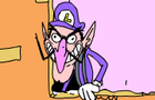 irrational notion waluigi