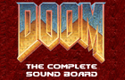 DOOM Complete Sound Board
