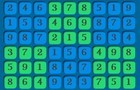 Sudoku 2009