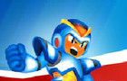 Best Megaman flash ever!! by e-lord