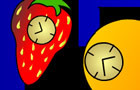 Clock Rangers by GrapefruitcIock